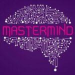 Logo del grupo MasterMind